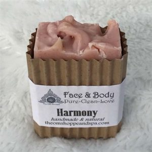 Pure Clean Love Harmony Luxury Soap