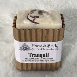 Pure Clean Love Tranquil Luxury Soap